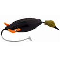 buy discount  Dokken's Dead Fowl Trainers -- Black Duck