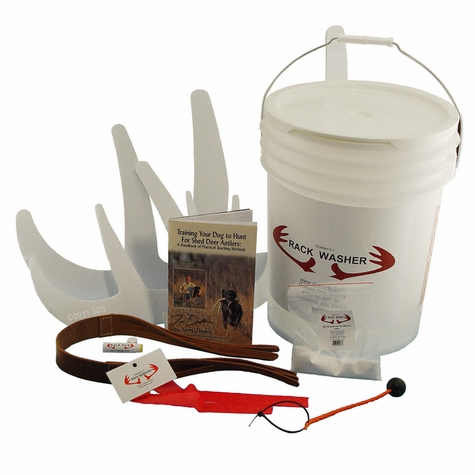 Dokken Shed-Dog Training Kit