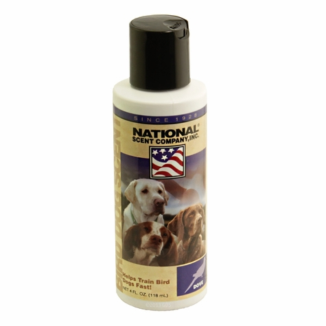 Dove Scent for Dog Training - 4 oz.