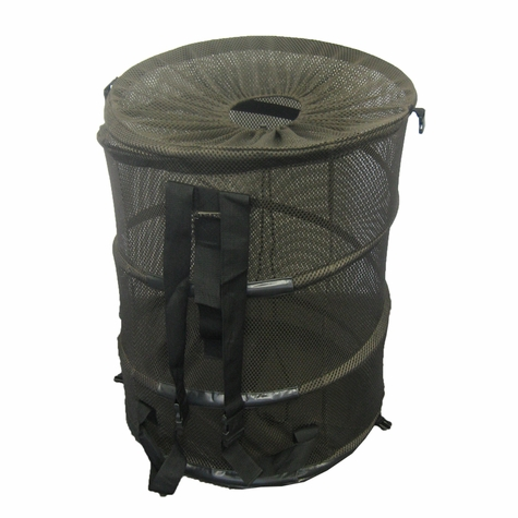 Drake Large Collapsible Decoy Bag - Olive -- DW321