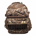 "SAVE 20%! -- ""Scratch & Dent"" Drake Walk-In Backpack 2.0 -- MAX-5 Camo"