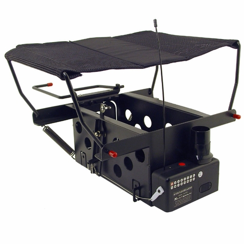 DT Systems BL 505 Add-on Remote Quail Launcher