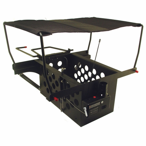 DT Systems BL 705 Add-on Remote Pheasant Launcher