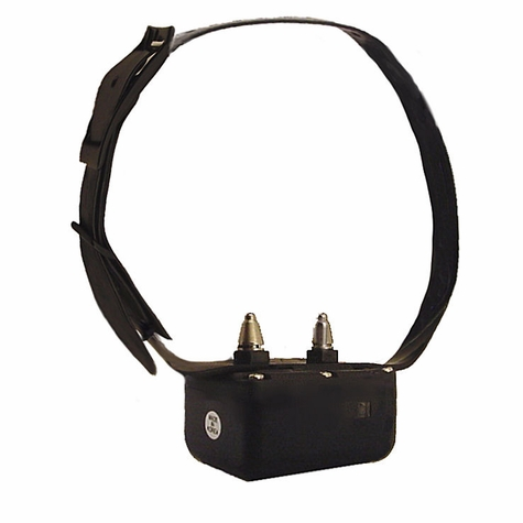 DT Systems EDT/ST and EZT Dummy Collar