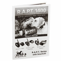buy discount  DT Systems R.A.P.T. 1450 Upland Manual