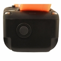 buy discount  DT Systems R.A.P.T. 1450 Upland Receiver Power Button Detail