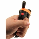 buy discount  DT Systems R.A.P.T. 1450 Upland Transmitter In Hand Red Button Top