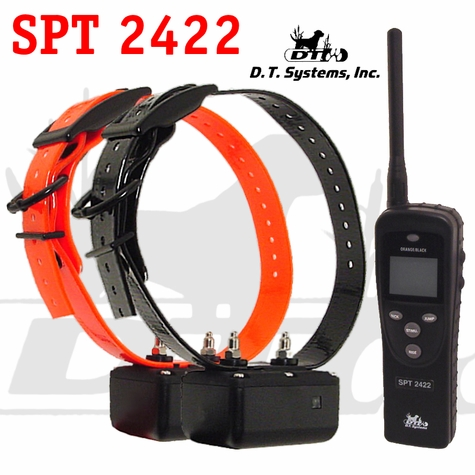 DT Systems SPT 2422 2-dog