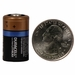 Duracell CR2 Battery Size Reference