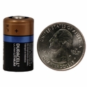 buy discount  Duracell CR2 Battery Size Reference