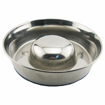 shop Durapet Slow Feed Dog Bowls by Our Pet's