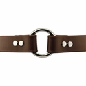 buy discount  DuraSoft Collar Outside Center Ring Detail
