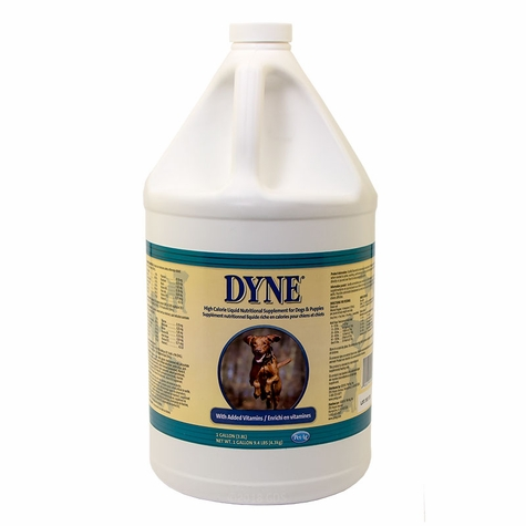 Dyne High Calorie Liquid Dietary Supplement -- 1 gal.