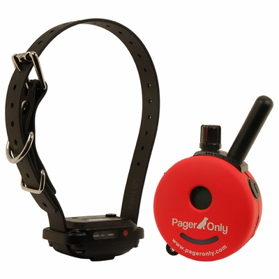E-Collar Technologies Pager Only PG-300 1-dog
