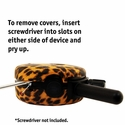 buy discount  Educator ET-302TS-L Transmitter Cover Removal