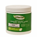 shop EfferSan Concentrated Disinfectant / Sanitizer / Cleaner -- 100-Count