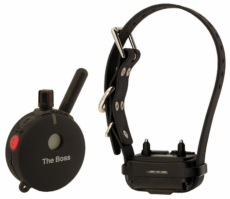 """Educator """"The Boss"""" ET-800TS-A Remote Training Collar 1-dog"""