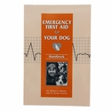"buy discount  ""Emergency First Aid For Your Dog"" Handbook"