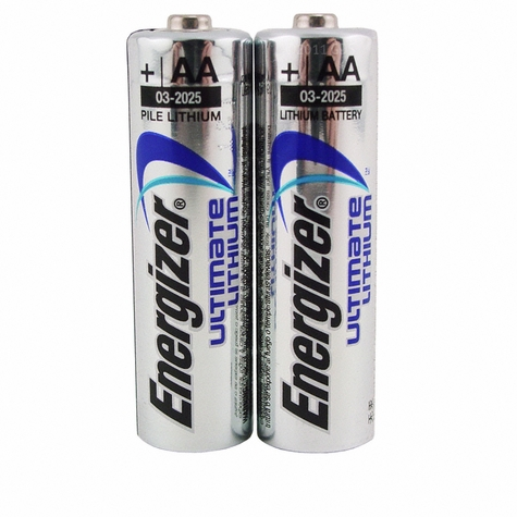 energizer aa ultimate lithium batteries 2 pack. Black Bedroom Furniture Sets. Home Design Ideas