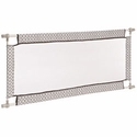 buy discount  Evenflo Soft & Wide Pressure Mounted Soft Gate