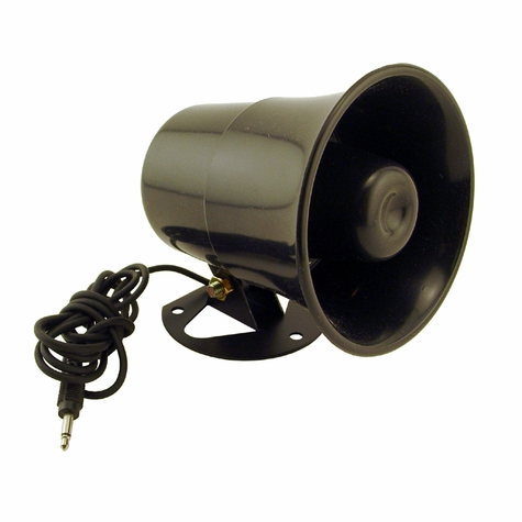 External Loudspeaker for Dogtra Remote Release Systems