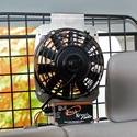 buy discount  Fan Installation in SUV 2