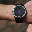 buy discount  Fenix 5S Watch Detail - Purple
