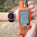 buy discount  Fenix 5S Watch Screen w/ Astro - Orange