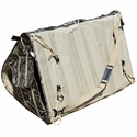 buy discount  Field Bully Dog Blind Bottom Detail