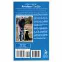 buy discount  Field Guide to Retriever Drills Back Cover