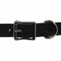 buy discount  Filson Leather Collar Front of Buckle detail
