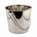 buy discount  Flat Sided Water Bucket - 9 Quart