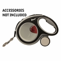 buy discount  Flexi Large Comfort Tape Leash with Multibox and Light