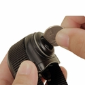 buy discount  Free to Roam Collar Battery Compartment
