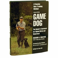 buy discount  Game Dog Second Edition by Richard Wolters