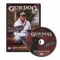 buy discount  Game Recovery System Dog Training DVD
