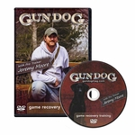 shop Game Recovery System Dog Training DVD