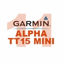 buy discount  Garmin Alpha 100 + TT15 MINI COMBO 11-dog (GPS + E-Collar)