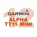 buy discount  Garmin Alpha 100 + TT15 MINI COMBO 12-dog (GPS + E-Collar)