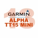 buy discount  Garmin Alpha 100 + TT15 MINI COMBO 13-dog (GPS + E-Collar)