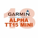 buy discount  Garmin Alpha 100 + TT15 MINI COMBO 18-dog (GPS + E-Collar)