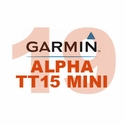 buy discount  Garmin Alpha 100 + TT15 MINI COMBO 19-dog (GPS + E-Collar)