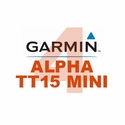 buy discount  Garmin Alpha 100 + TT15 MINI COMBO 4-dog (GPS + E-Collar)