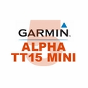 buy discount  Garmin Alpha 100 + TT15 MINI COMBO 5-dog (GPS + E-Collar)