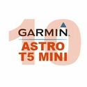 buy discount  Garmin Astro 430 + T5 MINI COMBO 10-dog (GPS Tracking)