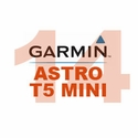buy discount  Garmin Astro 430 + T5 MINI COMBO 14-dog (GPS Tracking)