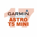 buy discount  Garmin Astro 430 + T5 MINI COMBO 17-dog (GPS Tracking)