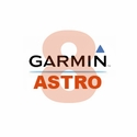 buy discount  Garmin Astro 430 with T5 COMBO (8-dog GPS System)