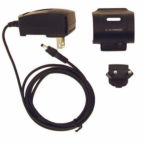 garmin astro dc 40 ac adapter w charging clip. Black Bedroom Furniture Sets. Home Design Ideas