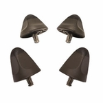 shop Garmin Plastic Contact Points Kit for Bark Limiter 2 and InBounds
